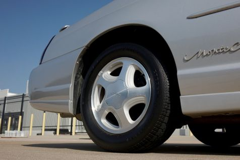2002 Chevrolet Monte Carlo SS* Sunroof* Only 64k Miles** | Plano, TX | Carrick's Autos in Plano, TX