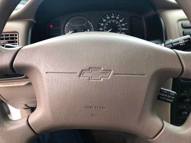 2002 Chevrolet Prizm Maple Grove, Minnesota 20
