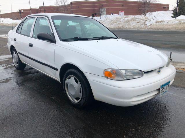 2002 Chevrolet Prizm Maple Grove, Minnesota 1