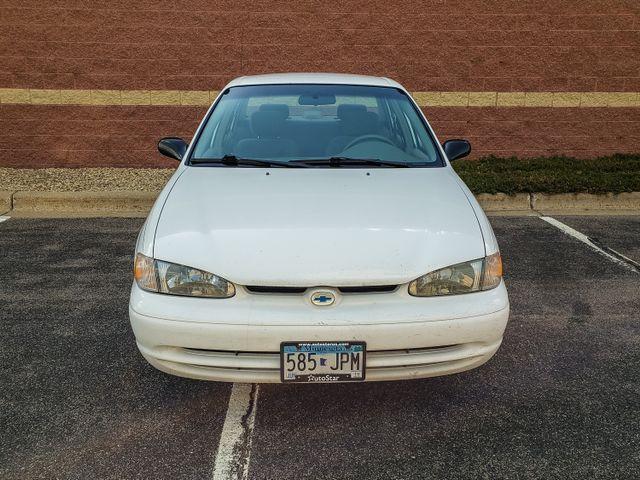 2002 Chevrolet Prizm Maple Grove, Minnesota 4