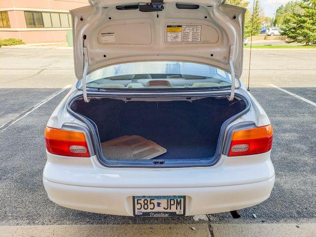2002 Chevrolet Prizm Maple Grove, Minnesota 7
