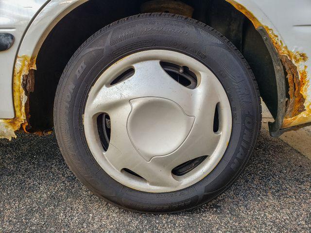 2002 Chevrolet Prizm Maple Grove, Minnesota 38