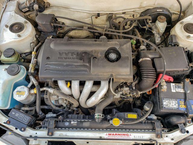 2002 Chevrolet Prizm Maple Grove, Minnesota 5