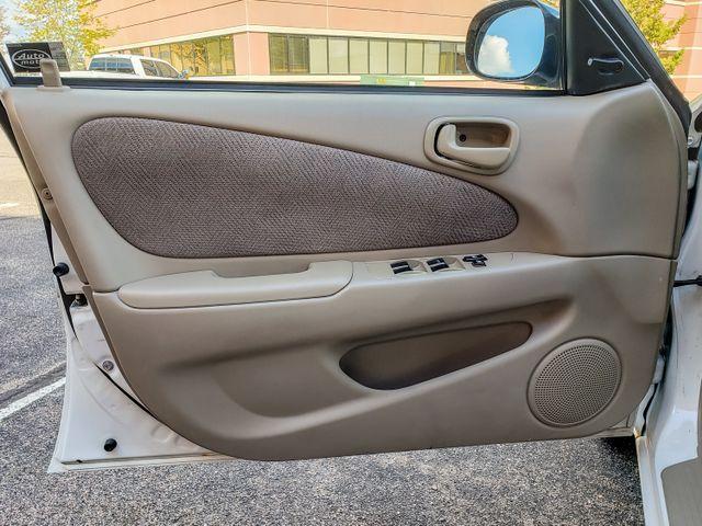 2002 Chevrolet Prizm Maple Grove, Minnesota 14