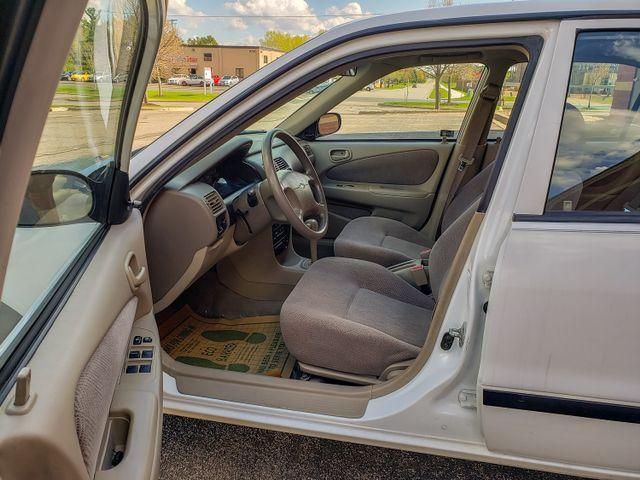2002 Chevrolet Prizm Maple Grove, Minnesota 12