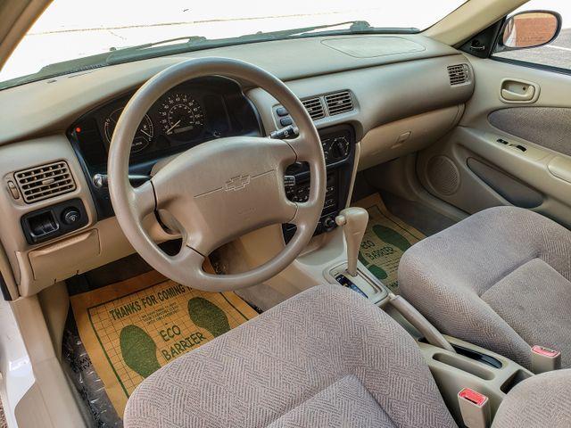 2002 Chevrolet Prizm Maple Grove, Minnesota 18