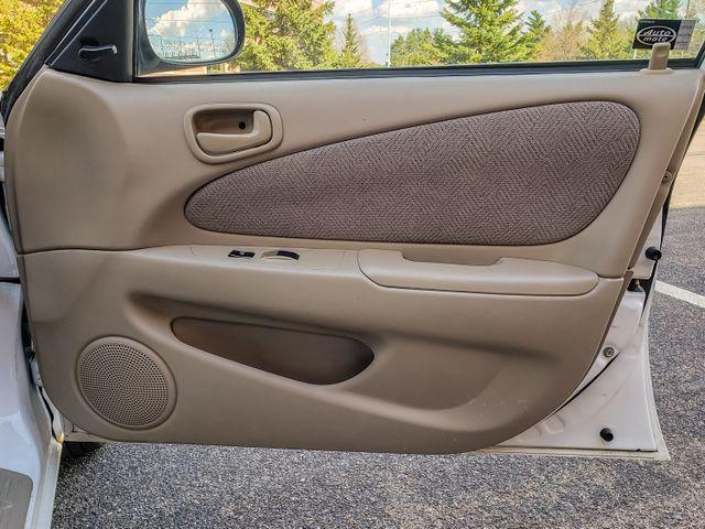 2002 Chevrolet Prizm Maple Grove, Minnesota 15
