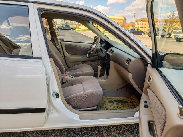 2002 Chevrolet Prizm Maple Grove, Minnesota 13