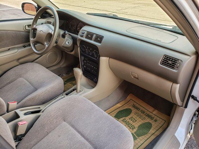 2002 Chevrolet Prizm Maple Grove, Minnesota 19