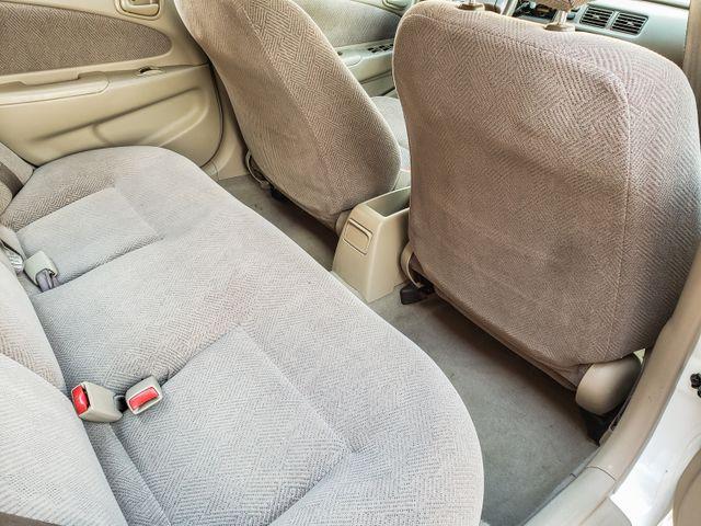 2002 Chevrolet Prizm Maple Grove, Minnesota 27