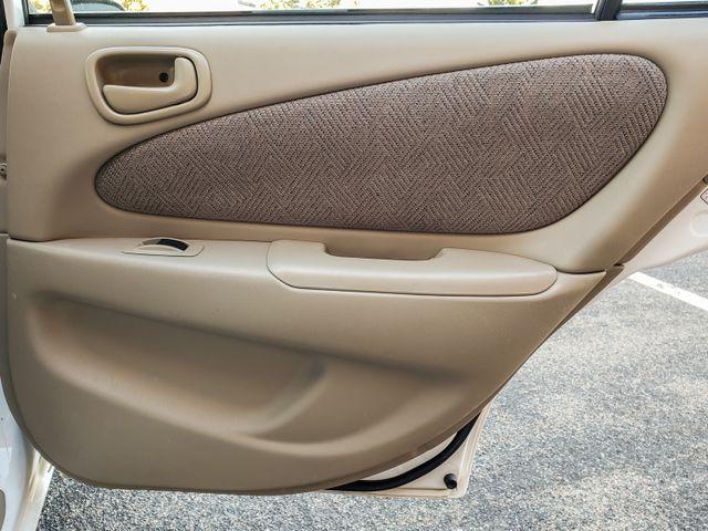 2002 Chevrolet Prizm Maple Grove, Minnesota 23
