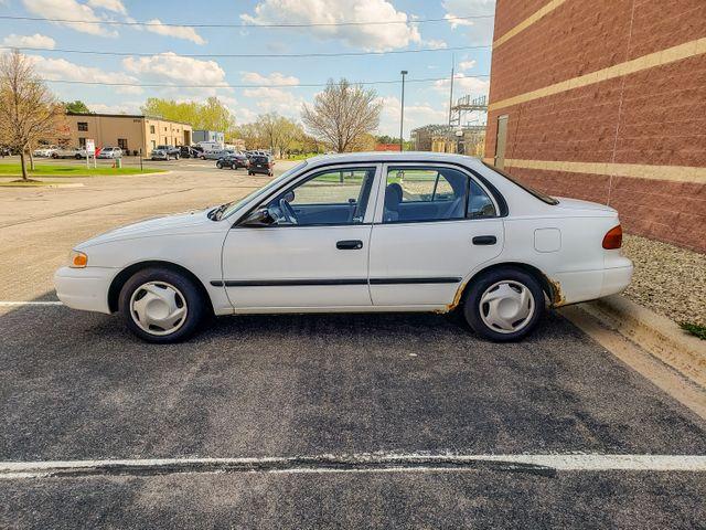 2002 Chevrolet Prizm Maple Grove, Minnesota 8
