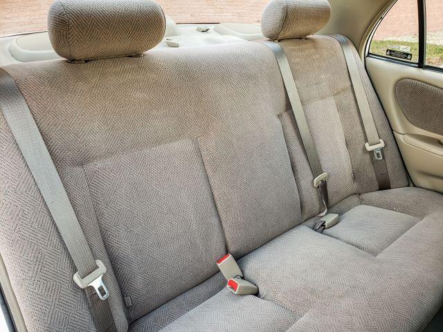 2002 Chevrolet Prizm Maple Grove, Minnesota 29