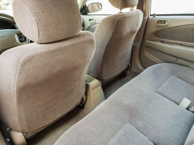 2002 Chevrolet Prizm Maple Grove, Minnesota 26