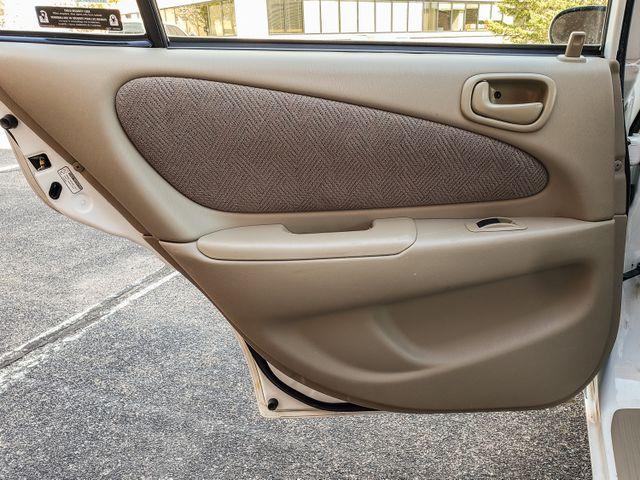 2002 Chevrolet Prizm Maple Grove, Minnesota 22