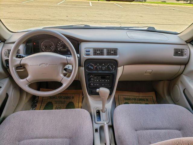 2002 Chevrolet Prizm Maple Grove, Minnesota 30