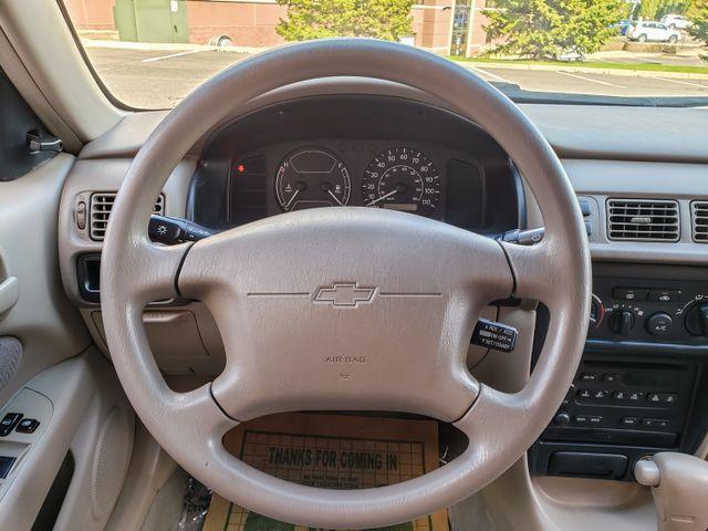 2002 Chevrolet Prizm Maple Grove, Minnesota 32