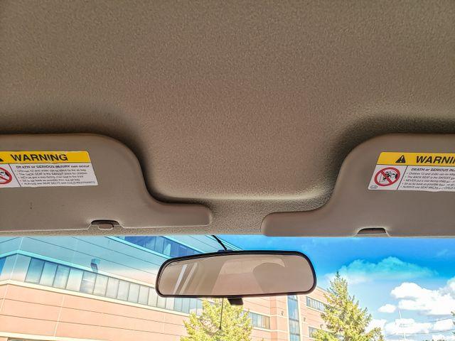 2002 Chevrolet Prizm Maple Grove, Minnesota 34