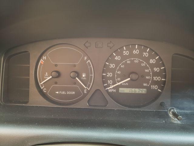 2002 Chevrolet Prizm Maple Grove, Minnesota 33