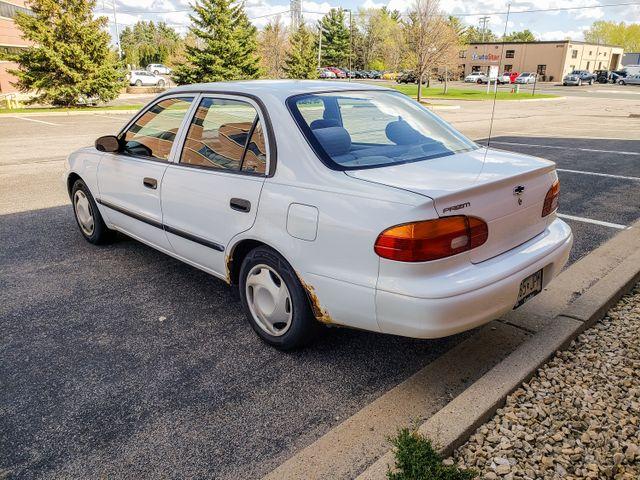 2002 Chevrolet Prizm Maple Grove, Minnesota 2