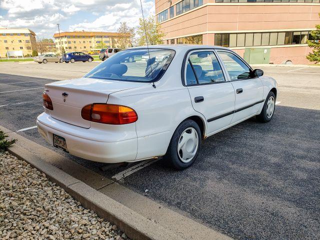 2002 Chevrolet Prizm Maple Grove, Minnesota 3