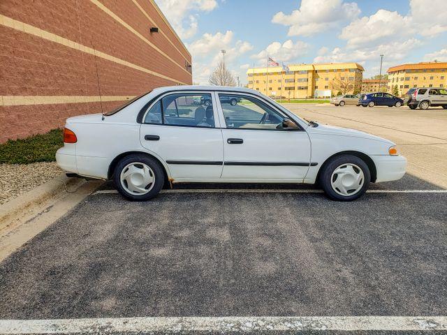 2002 Chevrolet Prizm Maple Grove, Minnesota 9