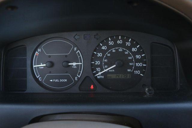 2002 Chevrolet Prizm COROLLA Santa Clarita, CA 18