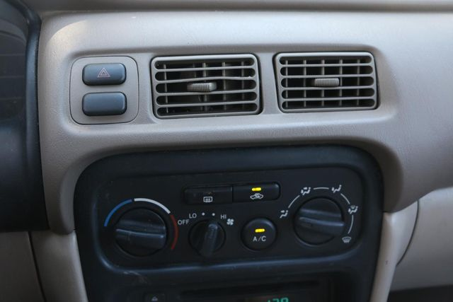 2002 Chevrolet Prizm COROLLA Santa Clarita, CA 20