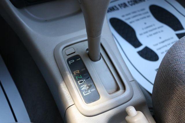 2002 Chevrolet Prizm COROLLA Santa Clarita, CA 22