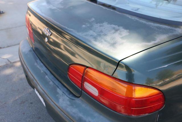 2002 Chevrolet Prizm COROLLA Santa Clarita, CA 27