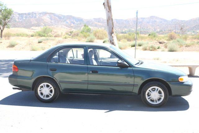 2002 Chevrolet Prizm COROLLA Santa Clarita, CA 12