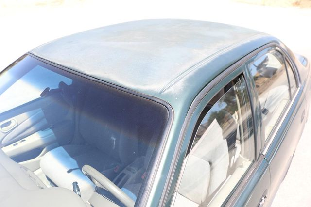 2002 Chevrolet Prizm COROLLA Santa Clarita, CA 17