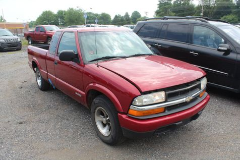 2002 Chevrolet S-10 LS in Harwood, MD