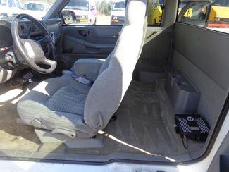 2002 Chevrolet S-10 LS Hoosick Falls, New York 4