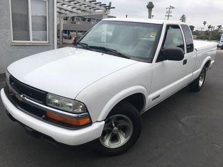 2002 Chevrolet S-10 LS in San Diego, CA 92110