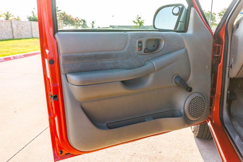 2002 Chevrolet S10 Base in Rowlett, Texas