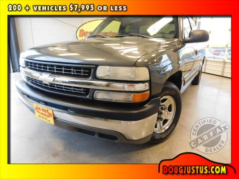 2002 Chevrolet Silverado 1500  in Airport Motor Mile ( Metro Knoxville ), TN