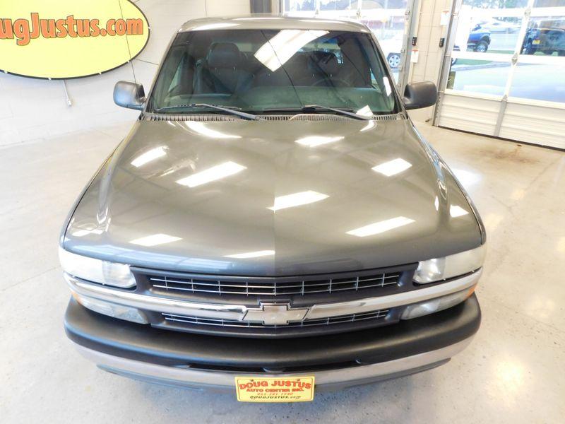 2002 Chevrolet Silverado 1500   city TN  Doug Justus Auto Center Inc  in Airport Motor Mile ( Metro Knoxville ), TN