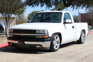 2002 Chevrolet Silverado 1500 LS in Austin, Texas 78726