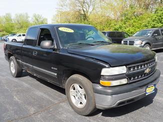 2002 Chevrolet Silverado 1500 LT | Champaign, Illinois | The Auto Mall of Champaign in Champaign Illinois