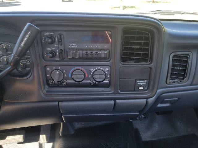 2002 Chevrolet Silverado 1500 Chico, CA 15