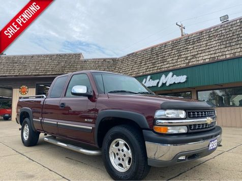 2002 Chevrolet Silverado 1500 LS in Dickinson, ND
