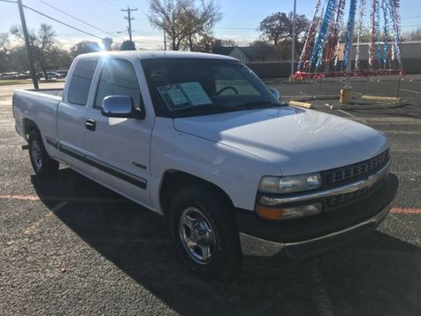 2002 Chevrolet Silverado 1500 Extended Cab LS Very Clean | Ft. Worth, TX | Auto World Sales LLC in Ft. Worth, TX