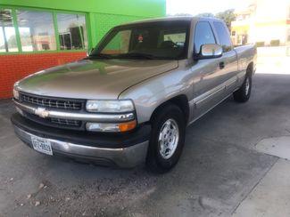 2002 Chevrolet Silverado 1500 LS | Ft. Worth, TX | Auto World Sales in Fort Worth TX