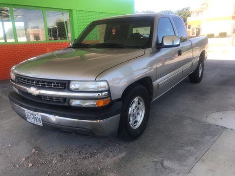 2002 Chevrolet Silverado 1500 LS | Ft. Worth, TX | Auto World Sales in Ft. Worth, TX