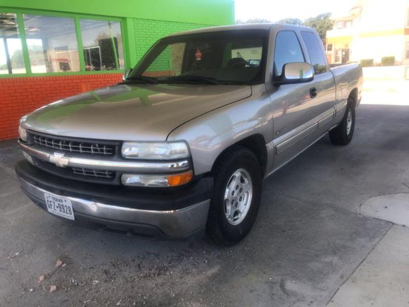 2002 Chevrolet Silverado 1500 LS | Ft. Worth, TX | Auto World Sales in Ft. Worth TX