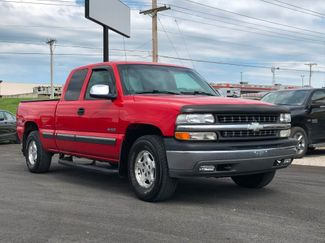 2002 Chevrolet Silverado 1500 LS in Jackson, MO 63755