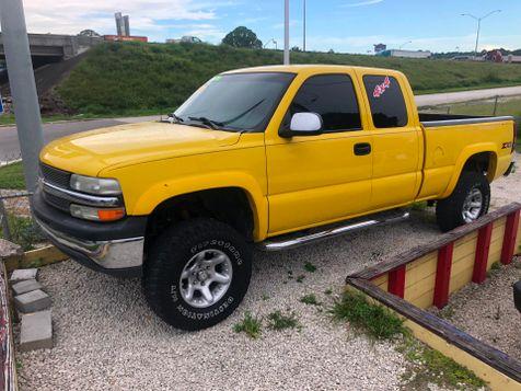 2002 Chevrolet Silverado 1500 LS in Jacksonville, Florida