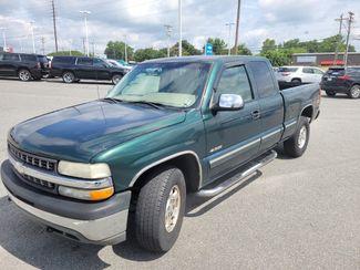 2002 Chevrolet Silverado 1500 LS in Kernersville, NC 27284