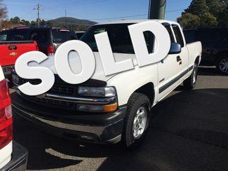 2002 Chevrolet Silverado 1500 LS | Little Rock, AR | Great American Auto, LLC in Little Rock AR AR